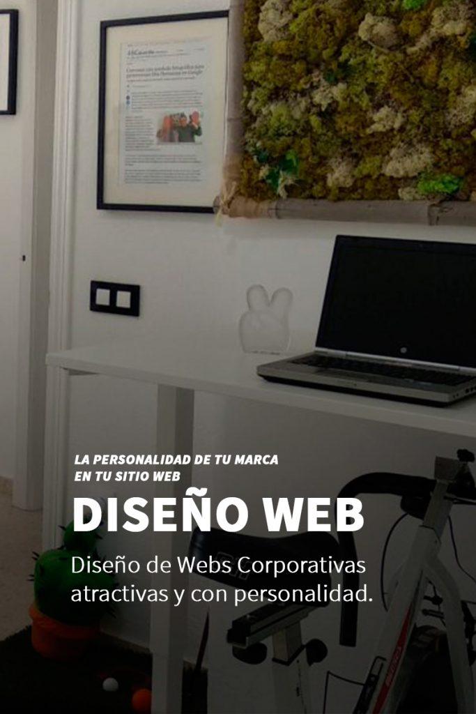 Oficina de Haz Marca en Dos Hermanas (Sevilla)